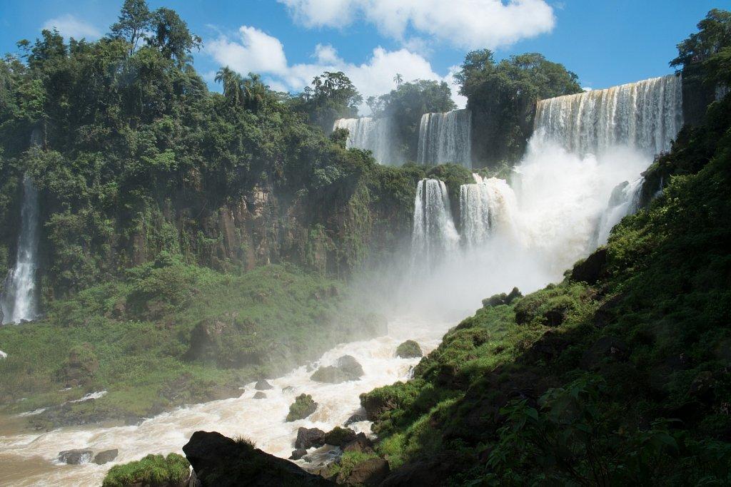 Foz do Iguaçu, Brasilien (2013)