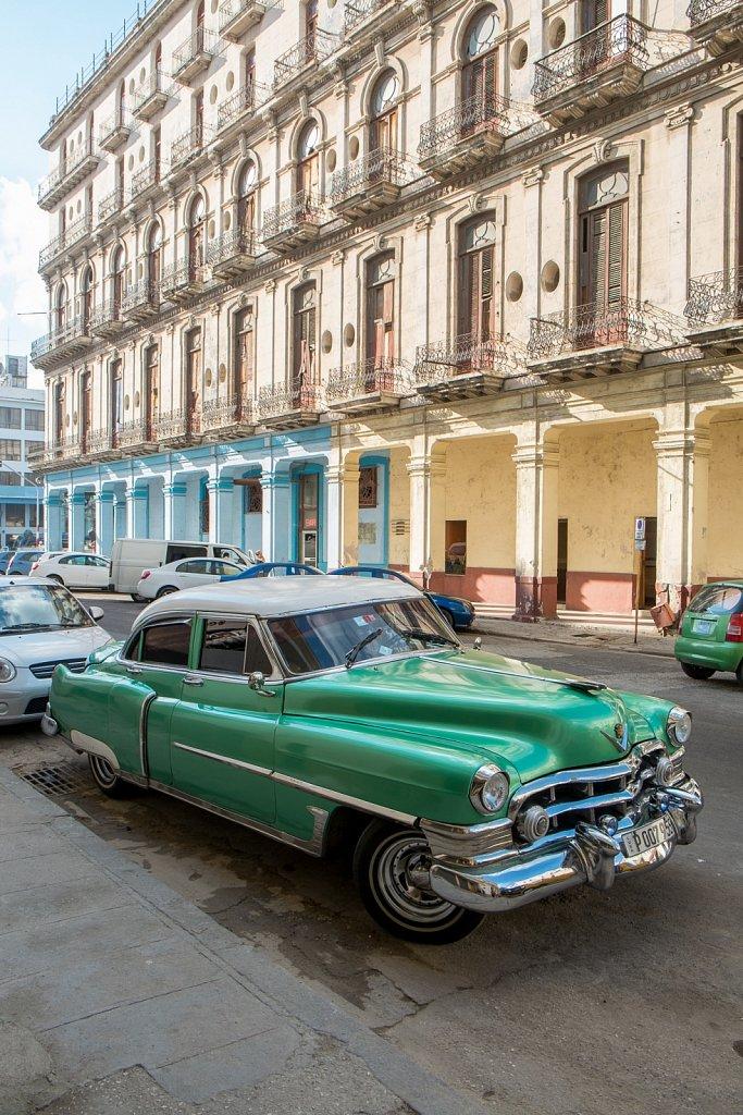 Habana Vieja, Kuba